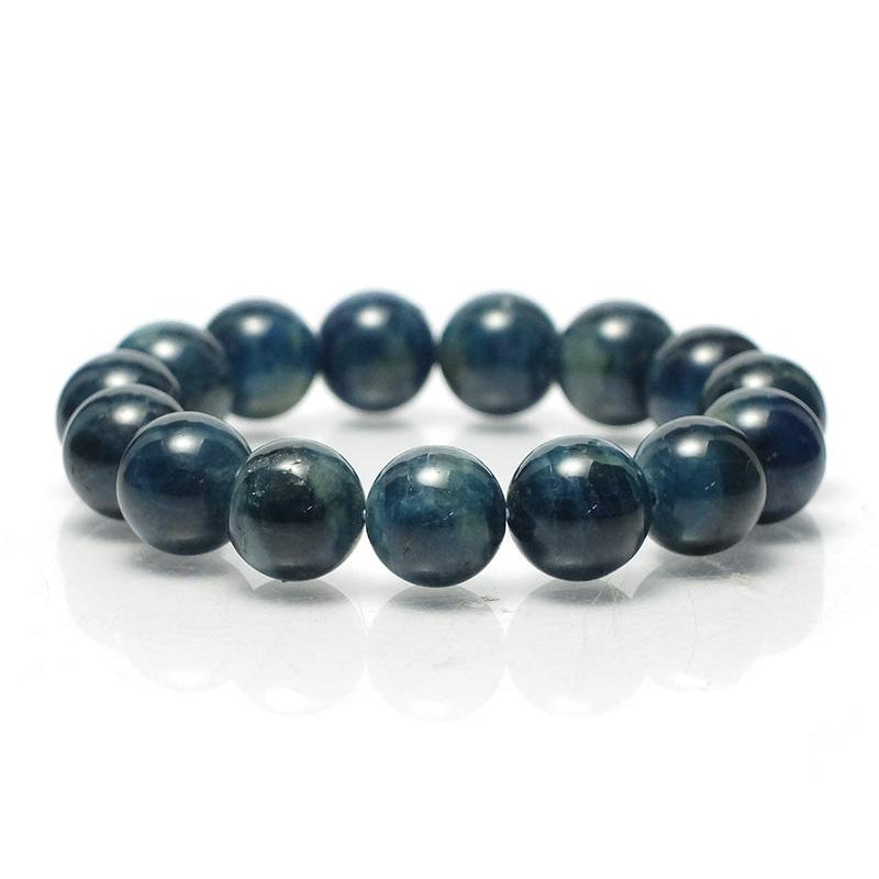 Apatite Stretch Bracelet 8mm, 12mm, 13mm