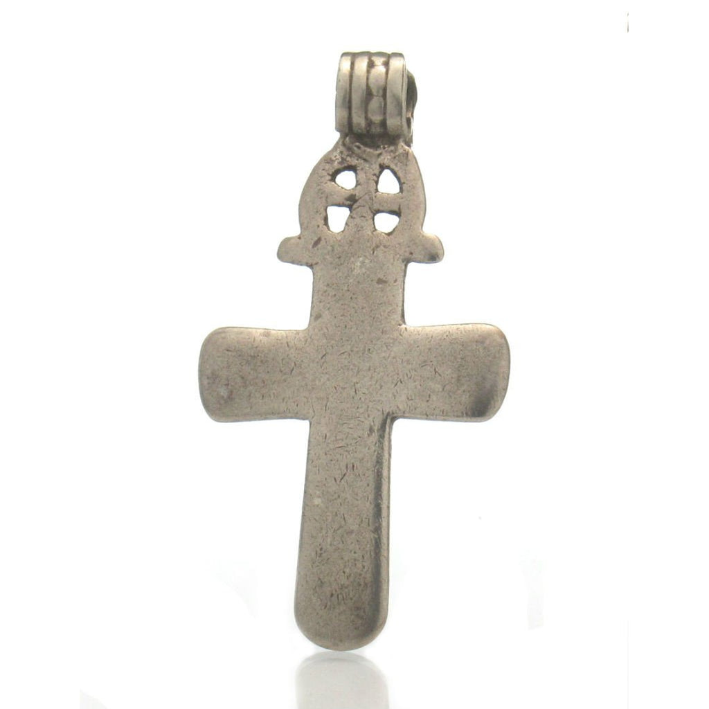 Antique Ethiopian Neck Cross #2