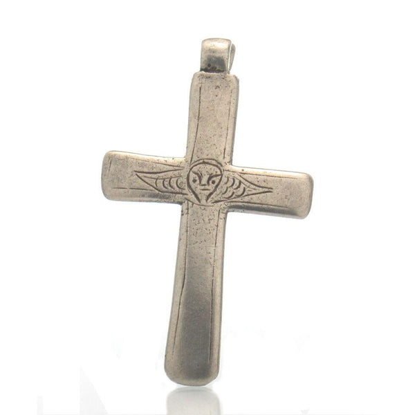 Antique Ethiopian Cross