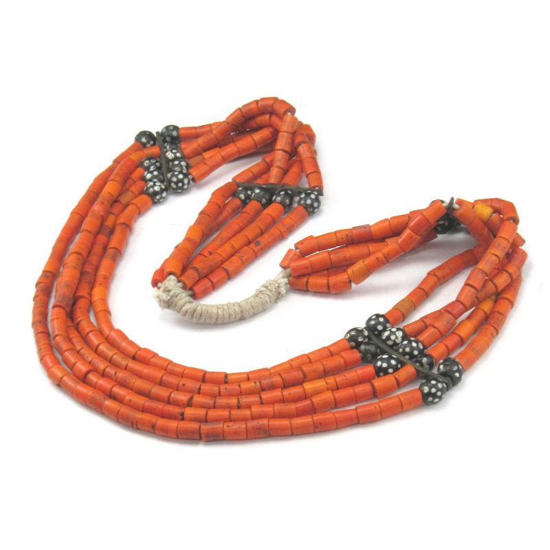Naga Heirloom Necklace -1