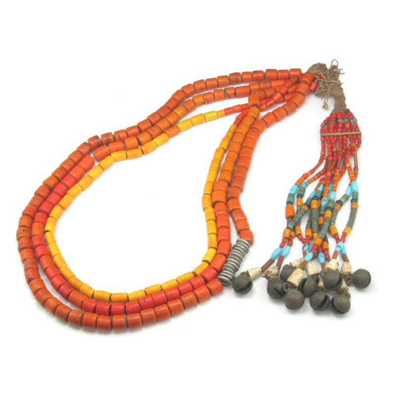 Naga Heirloom Necklace -2
