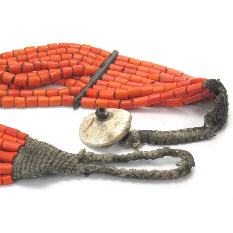 Naga Heirloom Necklace -3