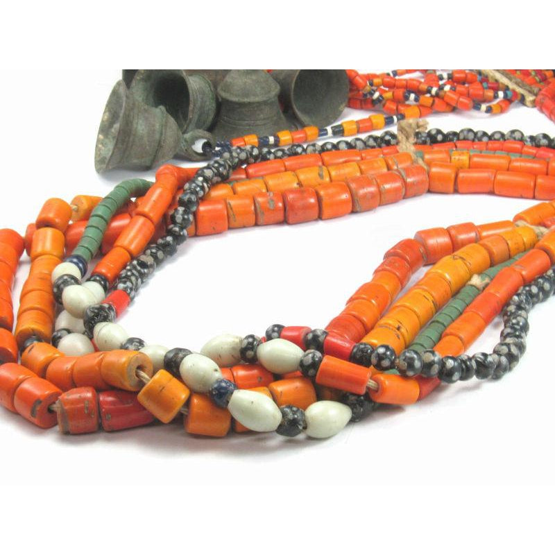 Naga Heirloom Necklace -4