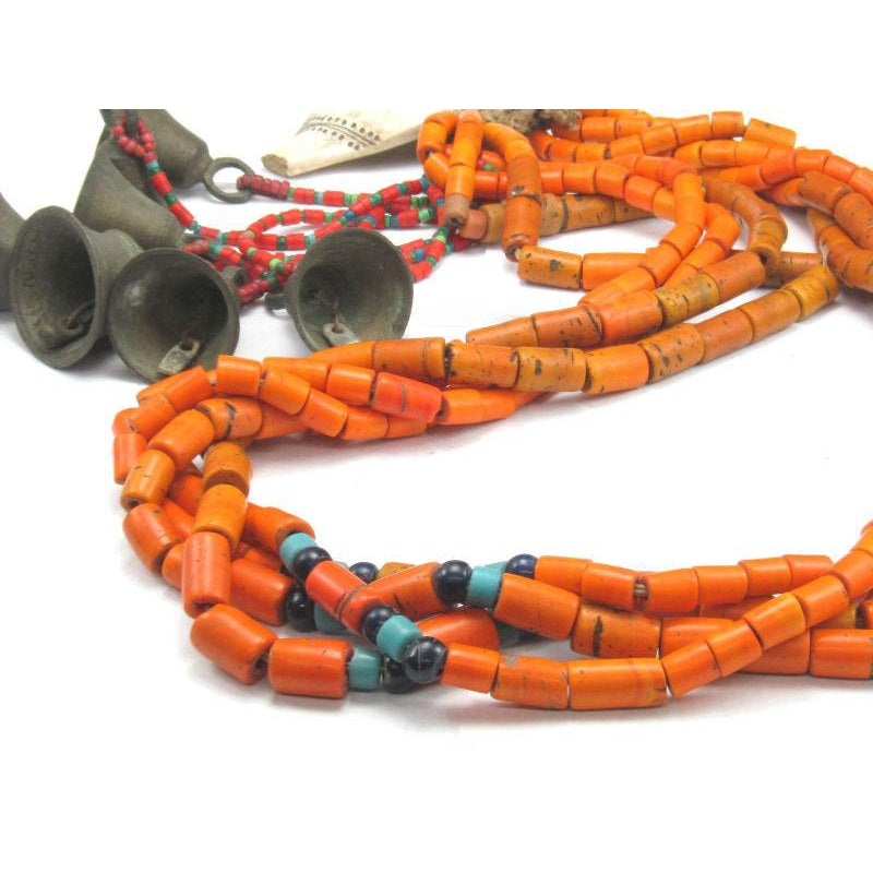 Naga Heirloom Necklace -5
