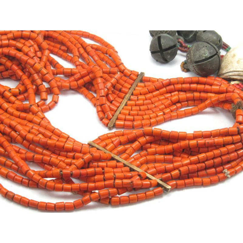 Naga Heirloom Necklace -6