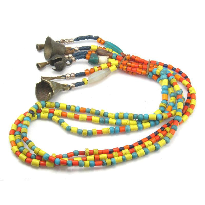 Naga Heirloom Necklace -8