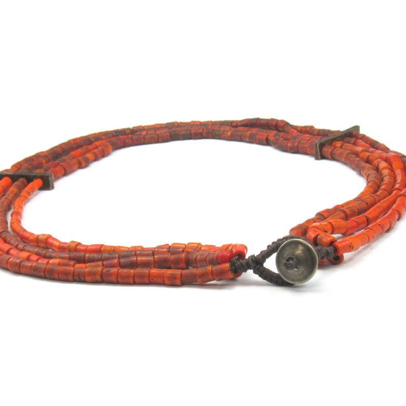 Naga Heirloom Necklace -11