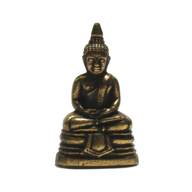"""Thursday"" Buddha Pocket Size Statue"