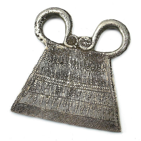 Hmong Spirit Lock Antique 1 from Laos