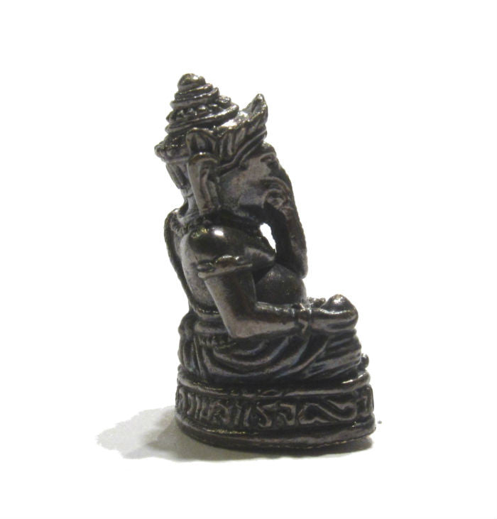 Ganesha Seated Statue