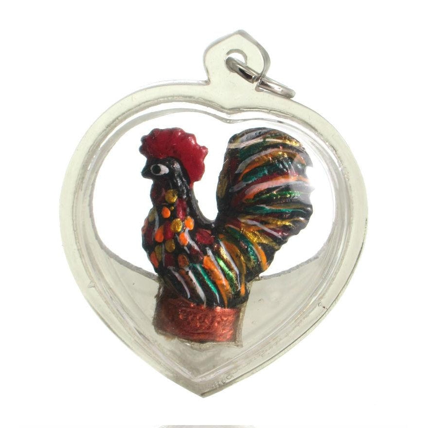 Year of the Rooster Amulet