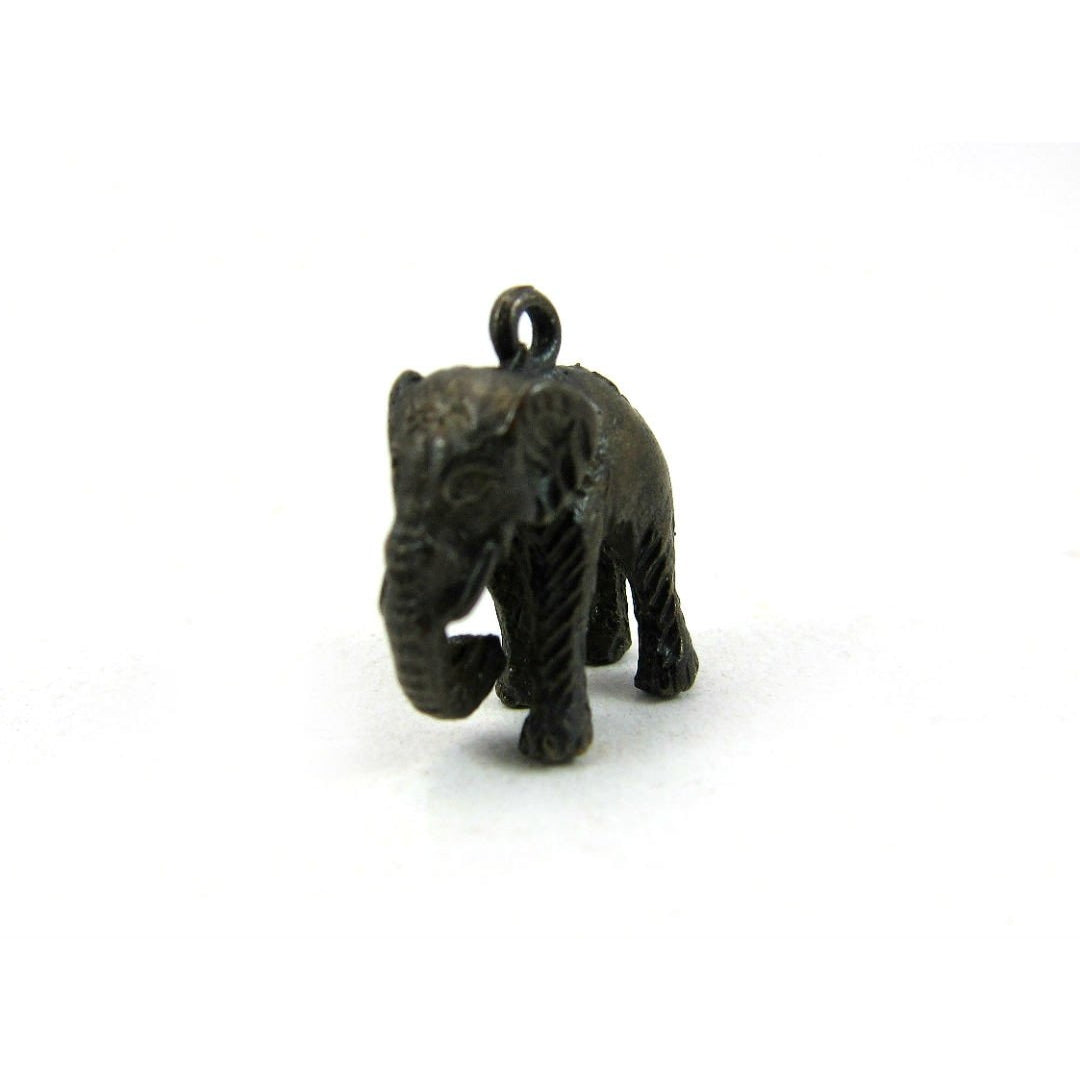 Elephant Pendant Small