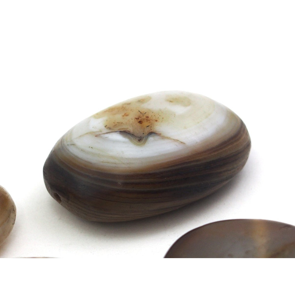 8th-9th C. Luk Mik Heirloom Suleiman Agate, C