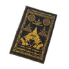 Lord Rahu God of Darkness Prayer Cloth Medium Size