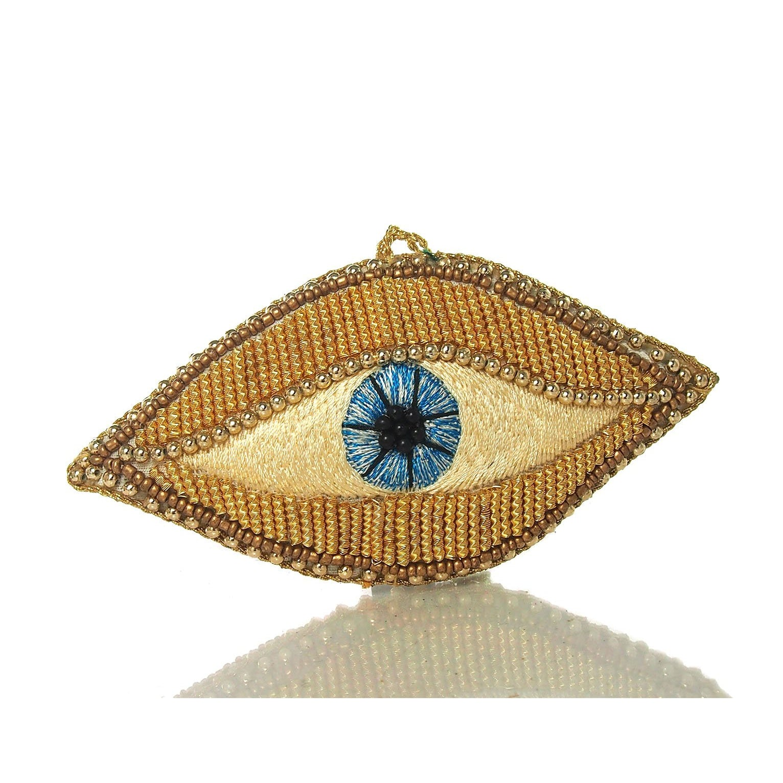 All Seeing Eye Ornament