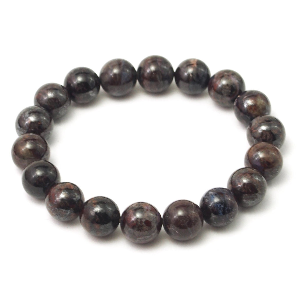 Sugilite Stretch Bracelet 10mm, 11mm, 12mm
