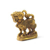 Brass Dragon Statue/Pendant