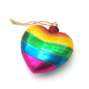 Love is Love Ornament