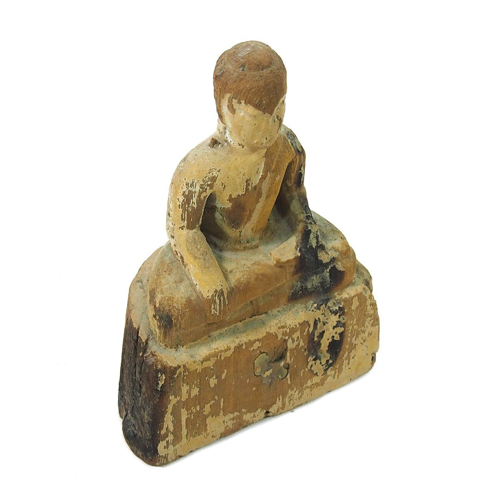 Brian's Collection Buddha Statue Antique 8