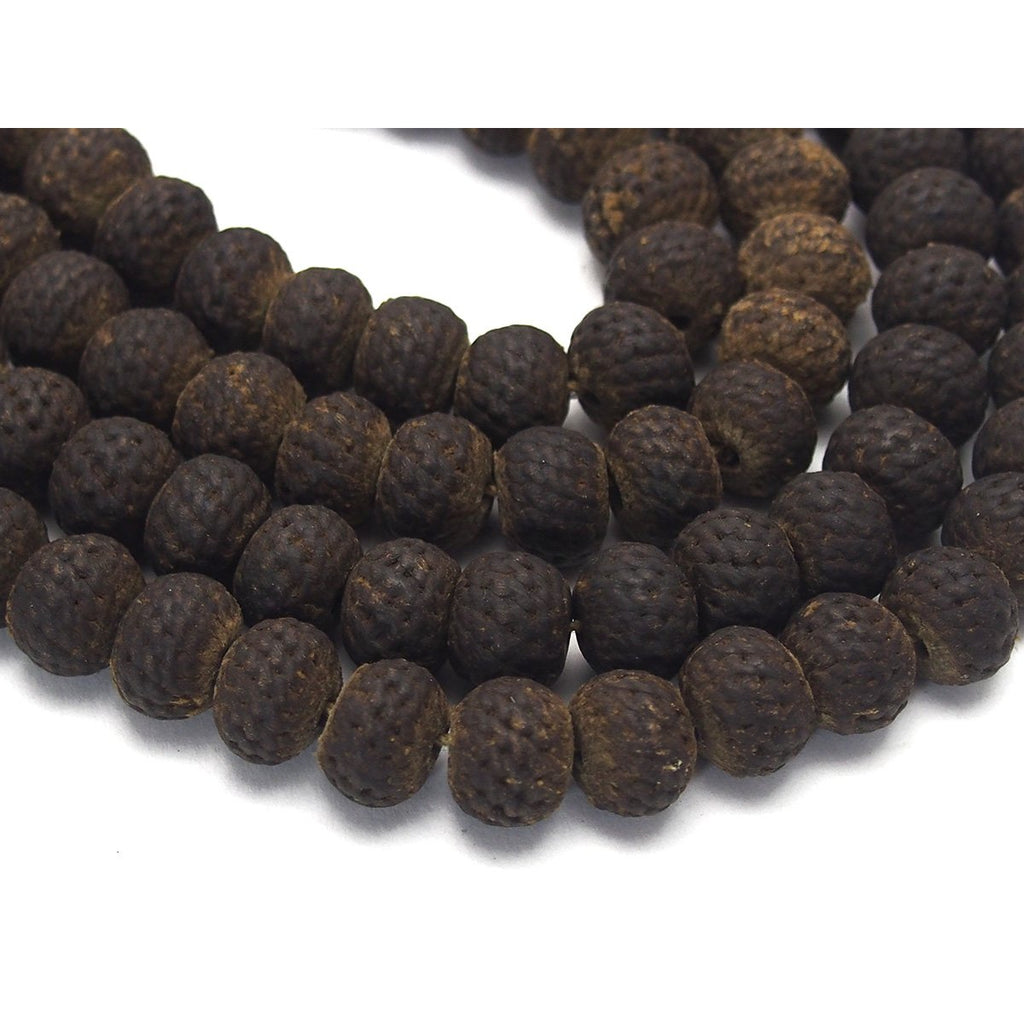 "Antique Burmese ""Crochet"" Mala"