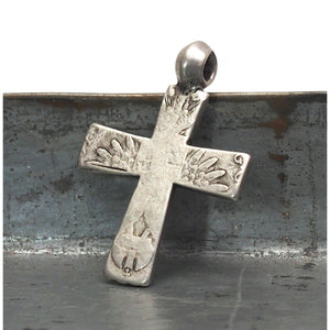 Maria Theresa Thaler Cross