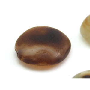8th-9th C. Luk Mik Heirloom Suleiman Agate, A