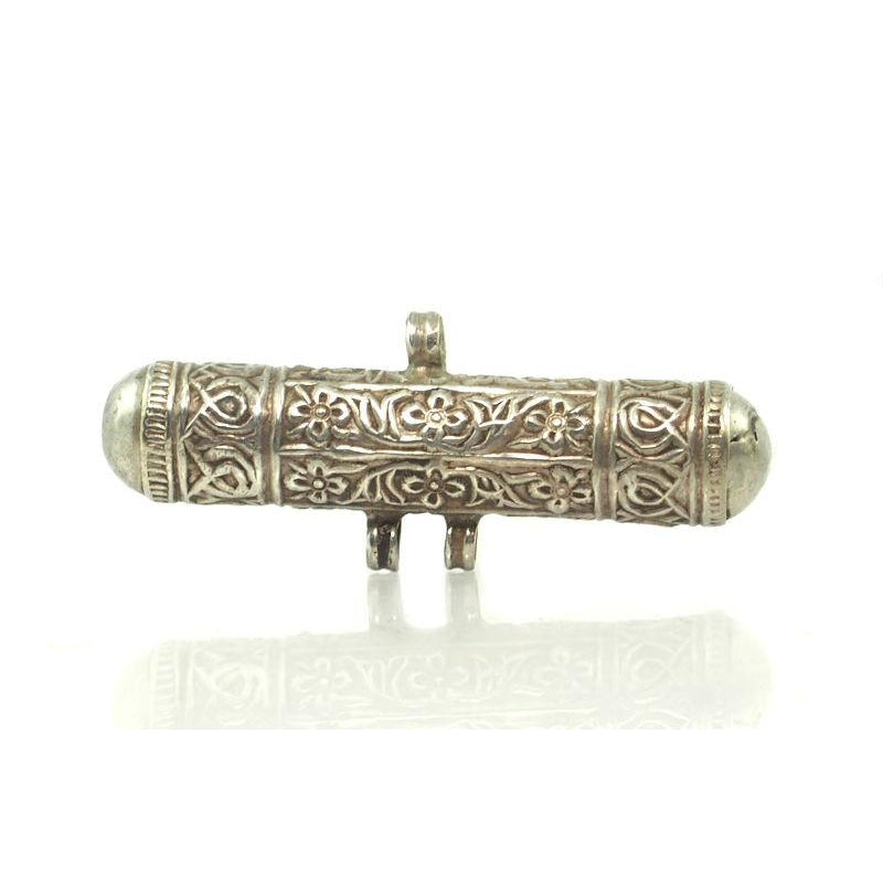 Antique Amulet Cases from Northern India