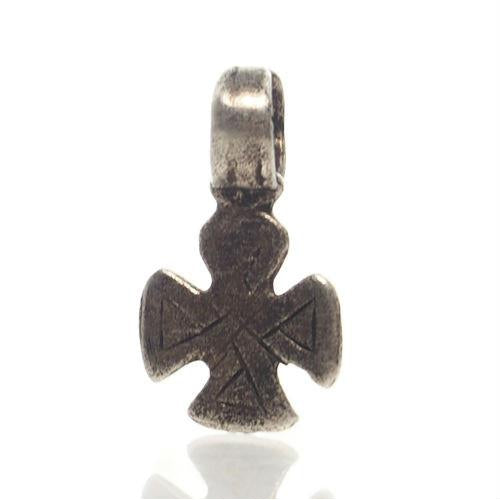 Antique Ethiopian Cross Pendant 1