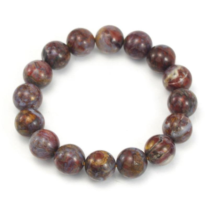 Pietersite Stretch Bracelet 13mm