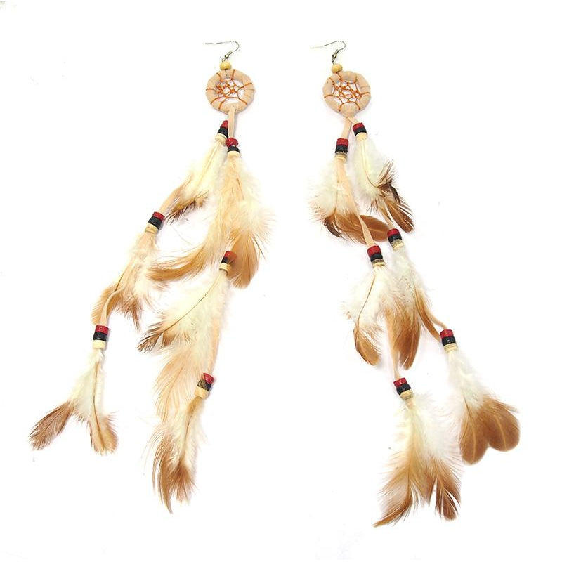 Dreamcatcher Earrings 3