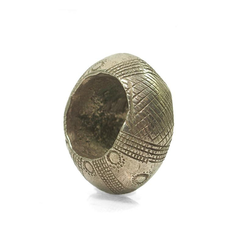 Senufo Antique Ring