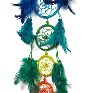 Dreamcatcher Graduated Wall Hanging