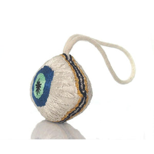 All Seeing Eye Fabric Ornament