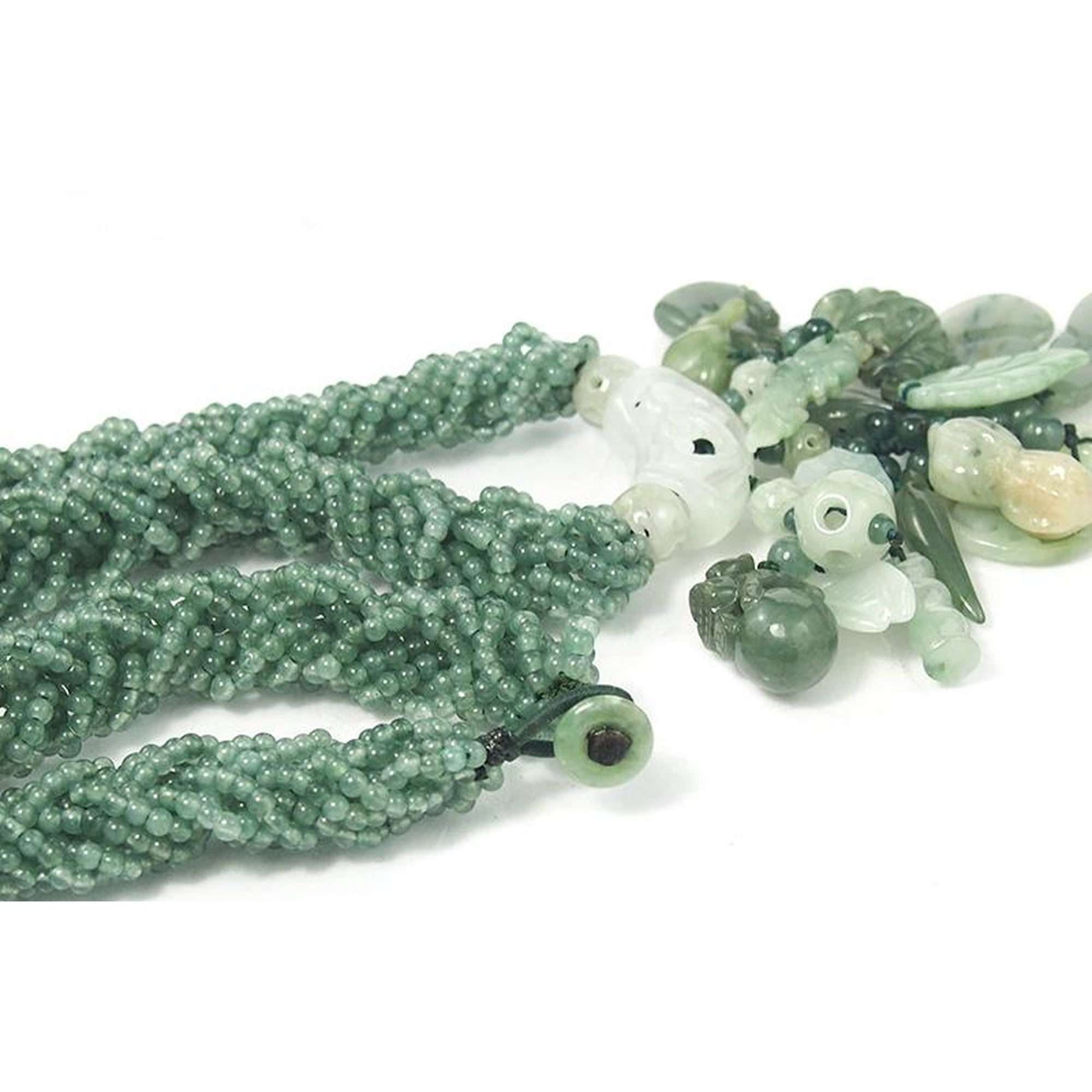 freshwater jade pearls necklace tag and pearl international jadeite archives chinese gemstone