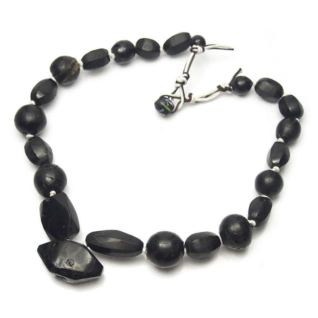 Jet Heirloom Talismanic Strand 4