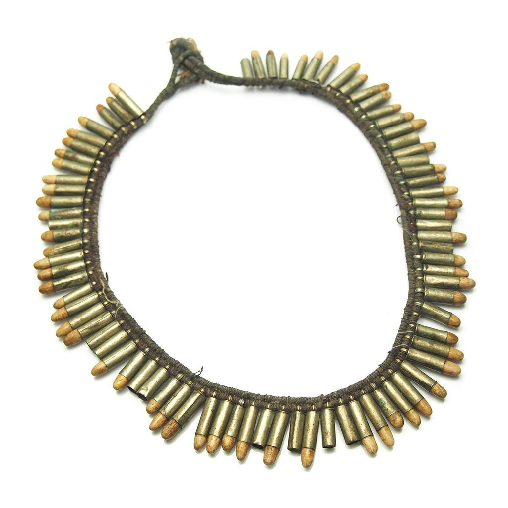 "Nepal ""Tengura"" Protective Necklace"