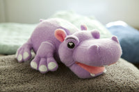 Harper the Hippo
