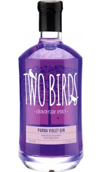 Two Birds Parma Violet 70cl (37.5%)