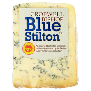 Cropwell bishop blue stilton