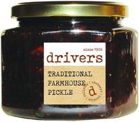 Drivers Farmhouse Pickle 350g