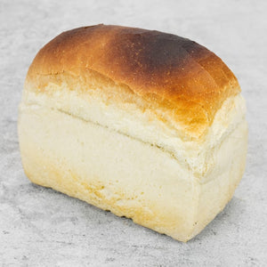 White Tin Bread