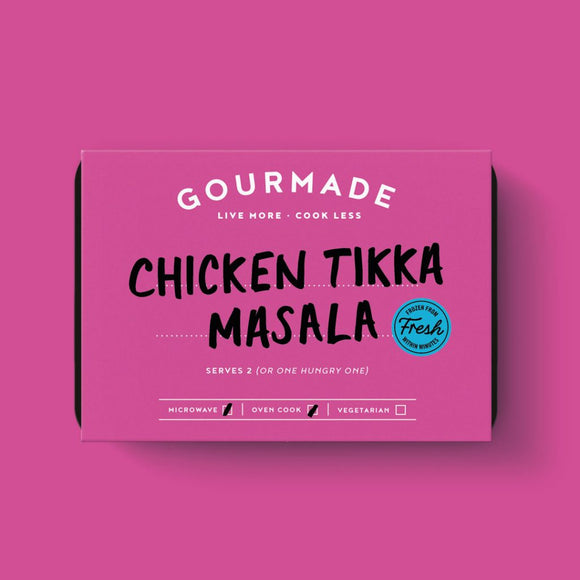Chicken Tikka Masala - Serves 2 (600g)