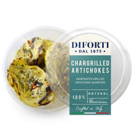 Diforti Chargrilled Artichokes