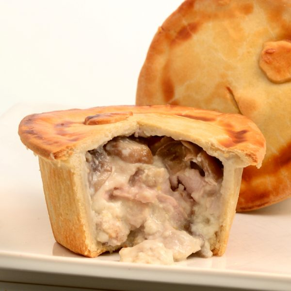 Chicken Little Pie (300g)