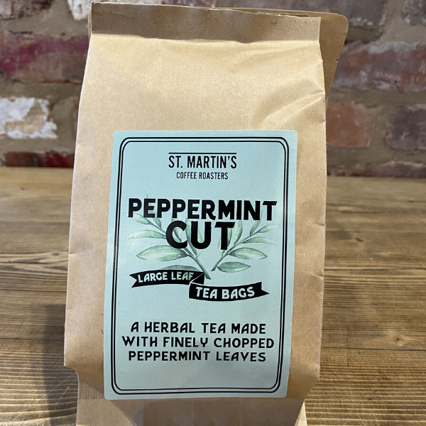 Peppermint Loose Leaf