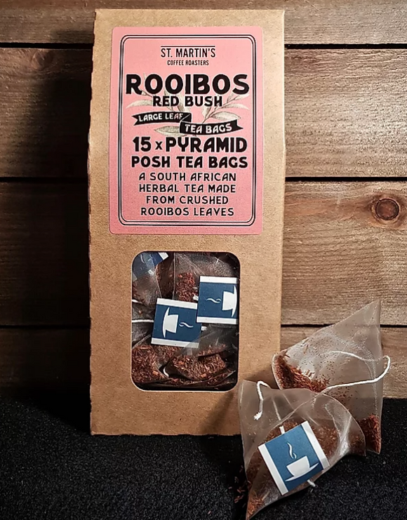 Rooibus Teabags