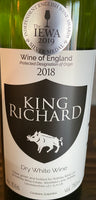 King Henry (Wine of England)
