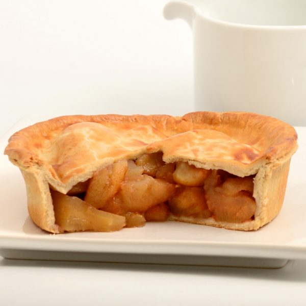 Isaacs Apple Pie Large