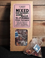 Mixed Berries Teabags