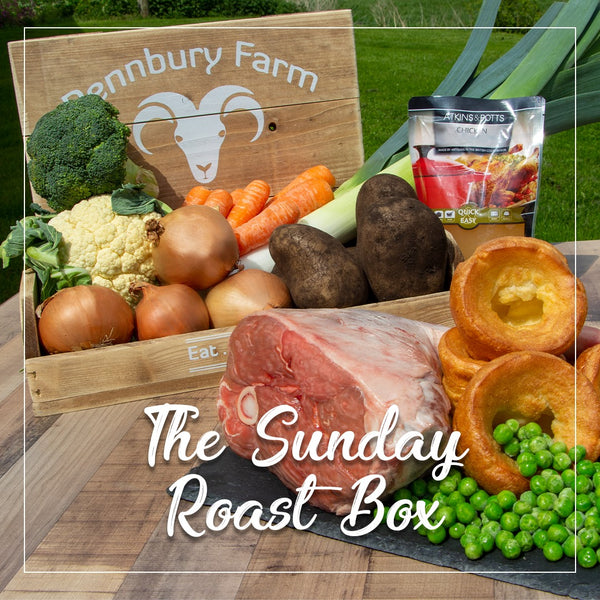 The Sunday Roast Box